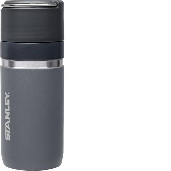 Thermos e tazze termiche - Stanley GO Ceramivac Bottiglia termica Grigio 473 ml 10-03107-003 -