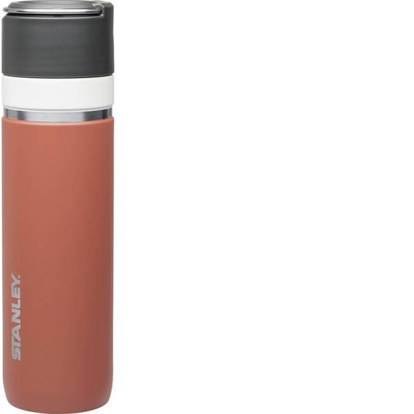 Thermos e tazze termiche - Stanley GO Ceramivac Bottiglia termica Rosso 709 ml 10-03108-006 -