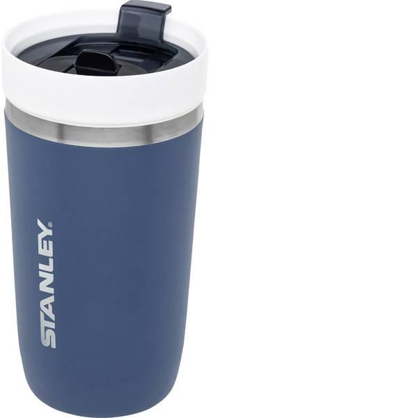 Thermos e tazze termiche - Stanley GO Ceramivac Tumbler Caraffa thermos Blu 473 ml 10-03110-001 -