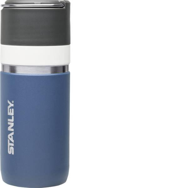 Thermos e tazze termiche - Stanley GO Ceramivac Bottiglia termica Blu 473 ml 10-03107-001 -