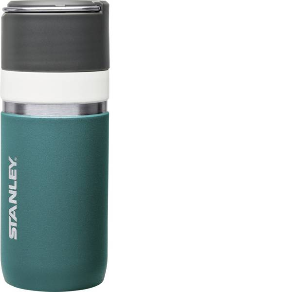 Thermos e tazze termiche - Stanley GO Ceramivac Bottiglia termica Verde 473 ml 10-03107-004 -