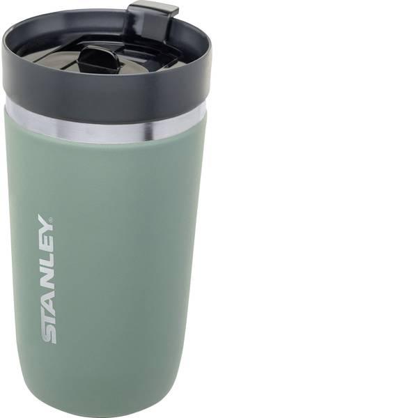 Thermos e tazze termiche - Stanley GO Ceramivac Tumbler Caraffa thermos Menta 473 ml 10-03110-004 -