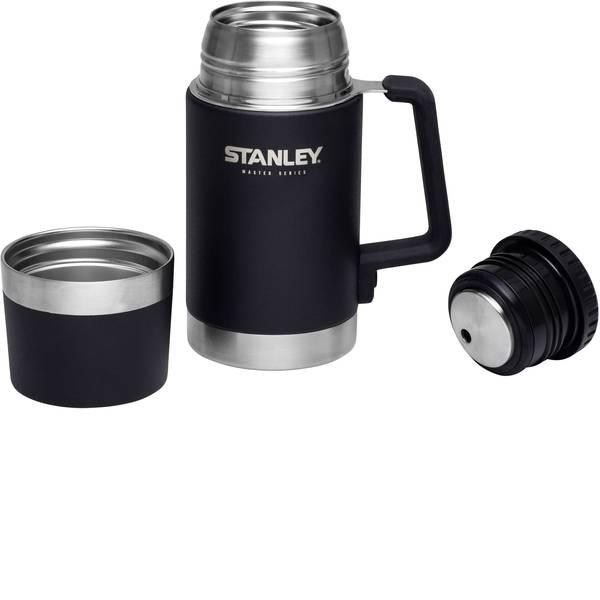 Stoviglie da campeggio - Contenitore per alimenti da campeggio Stanley Master Vakuum Food-Jar 1 pz. 10-02894-001 Acciaio inox, Plastica -