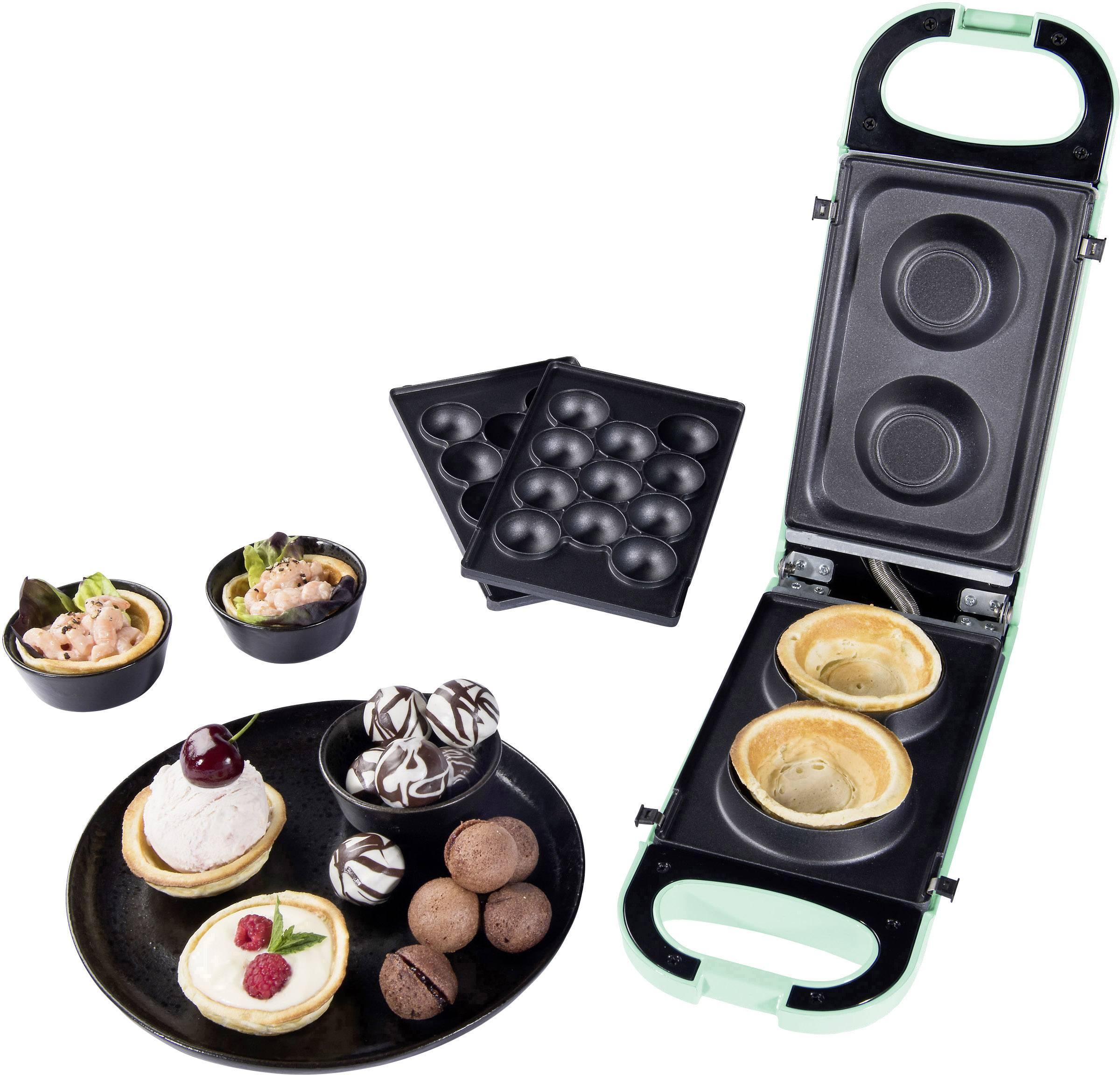 Trisa Retro Line Cake-Pop Maker Men