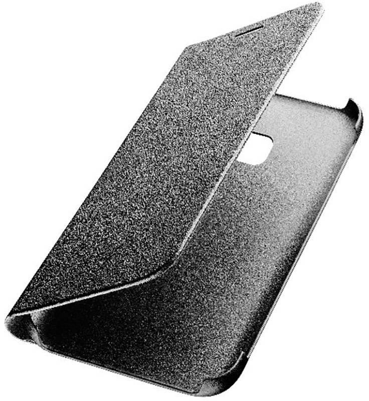 Cellular Line Cover Custodia a libro ultra-sottile in ecopelle con