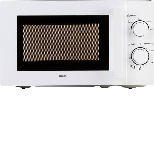 Forni a microonde - DOMO Forno a microonde 700 W Funzione timer -