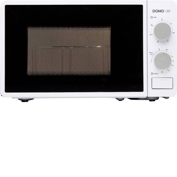 Forni a microonde - DOMO Forno a microonde 700 W Funzione grill, Funzione timer -