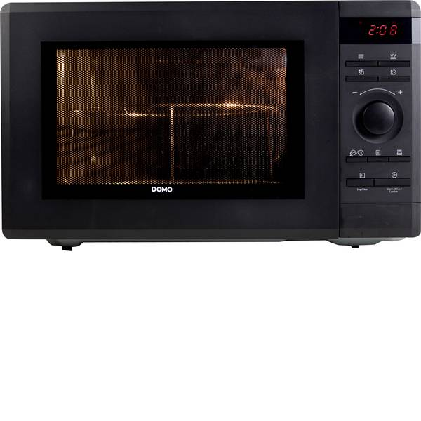 Forni a microonde - DOMO Forno a microonde 1000 W Funzione grill -