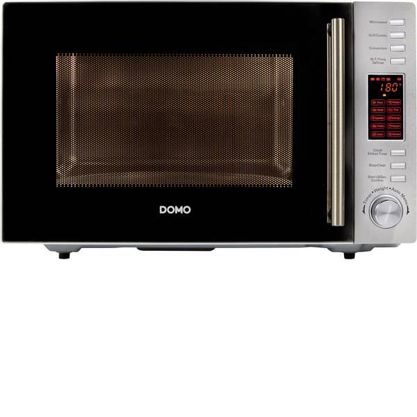 Forni a microonde - DOMO Forno a microonde 900 W Funzione grill, con convezione, Funzione timer -