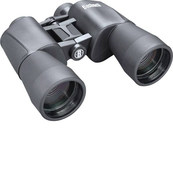 Binocoli - Bushnell PowerView Binocolo 12 x 50 mm Nero -