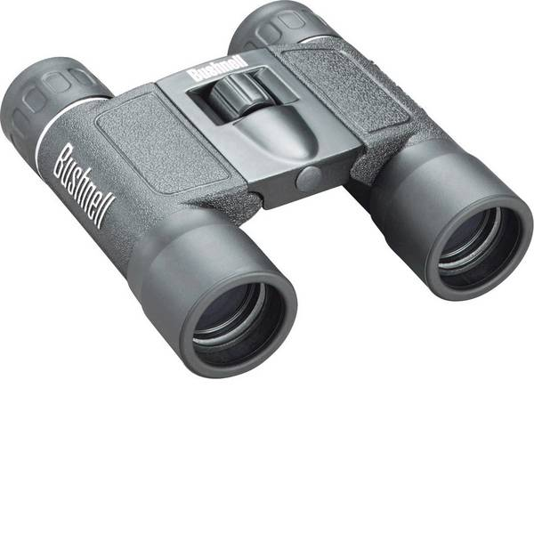 Binocoli - Bushnell PowerView Binocolo 10 x 25 mm Nero -