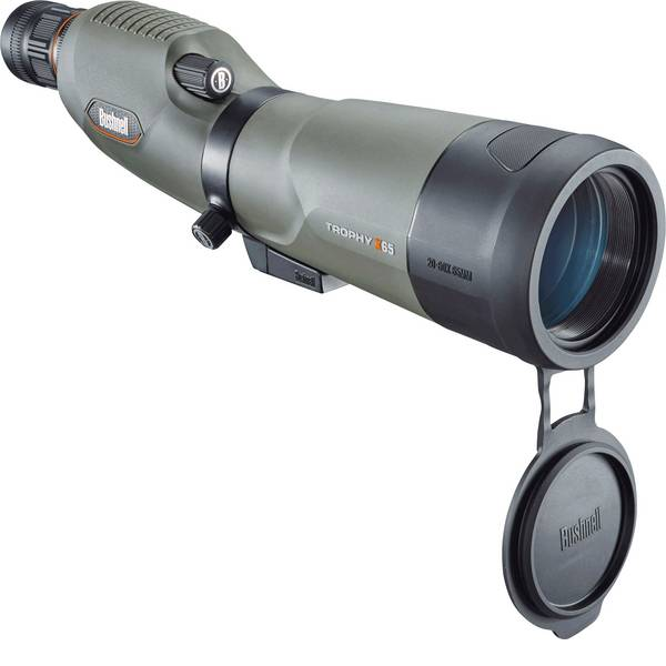 Cannocchiali - Cannocchiale digitale Bushnell Trophy Xtreme 20- 60 x 65 mm Verde scuro, Nero -