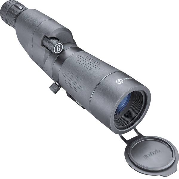 Cannocchiali - Cannocchiale digitale Bushnell Prime 16fino a 48 x 50 mm Nero -