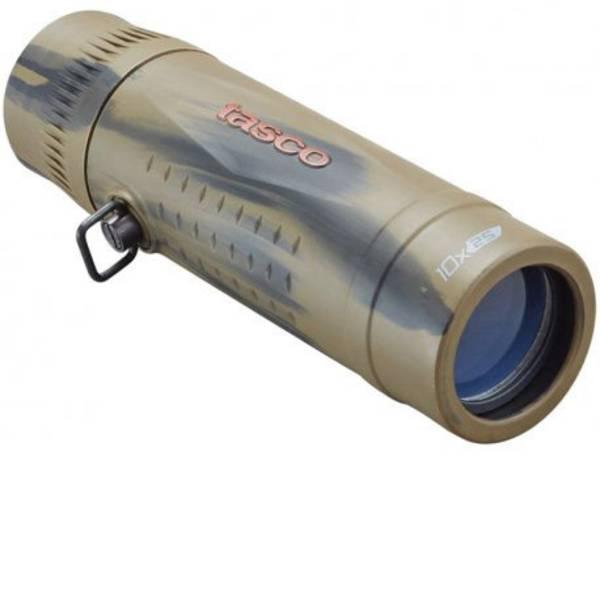Monocoli e binocoli da teatro - Monocolo Tasco Essentials 10 x 25 mm Mimetico -