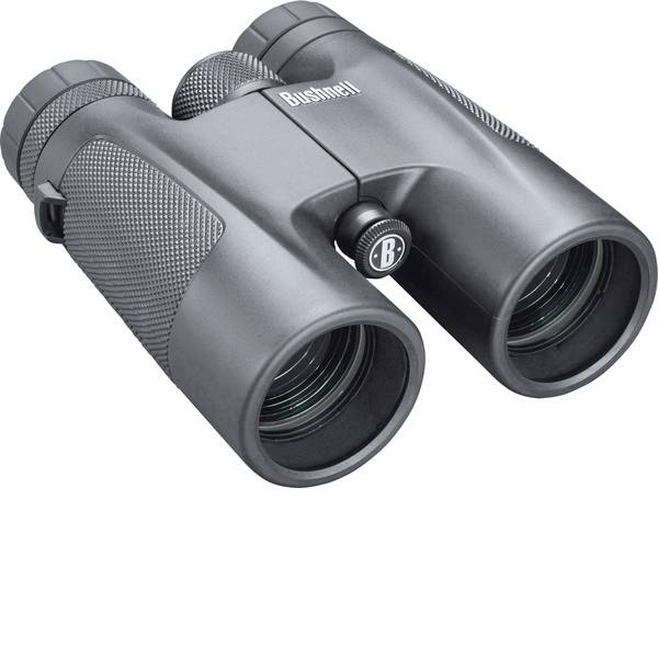 Binocoli - Bushnell PowerView Binocolo 10 x 42 mm Nero -
