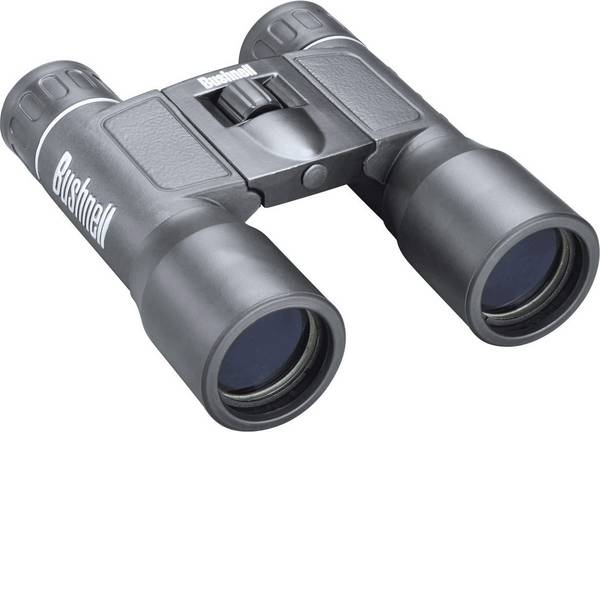 Binocoli - Bushnell PowerView Binocolo 10 x 32 mm Nero -
