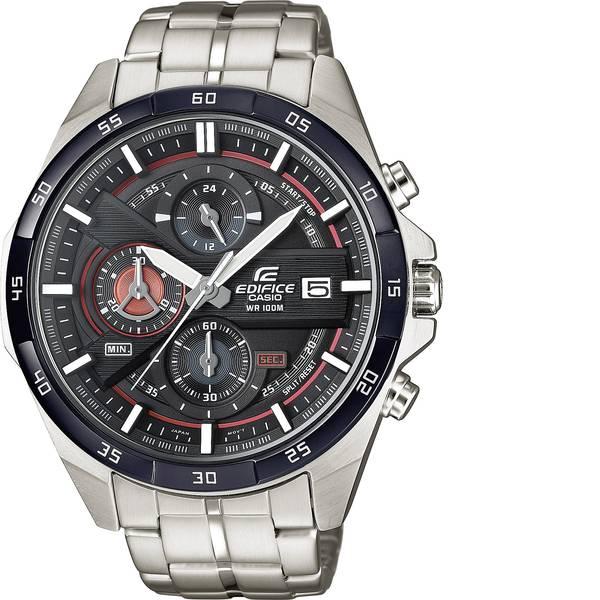 Orologi da polso - Casio Cronografo Orologio da polso EFR-556DB-1AVUEF (L x L x A) 53.5 x 48.7 x 12.6 mm Argento/Bianco Materiale  -