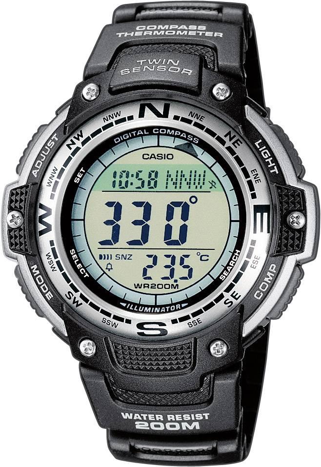 Casio Cronografo Orologio da p