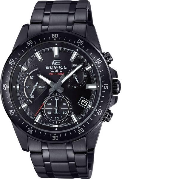 Orologi da polso - Casio Cronografo Orologio da polso EFV-540DC-1AVUEF (L x L x A) 48.5 x 43.8 x 12.1 mm Nero Materiale cassa=Acciaio inox  -