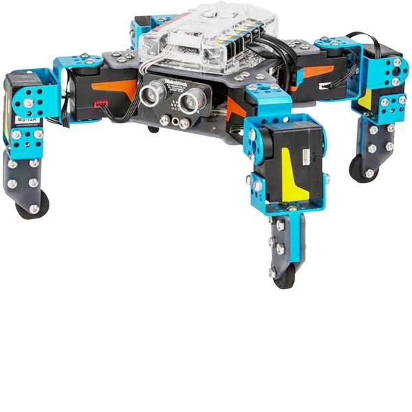 Robot in kit di montaggio - Makeblock Robot in kit da montare Dragon Knight -