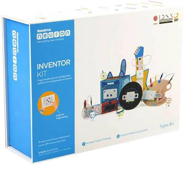 Robot in kit di montaggio - Makeblock Modulo di espansione per robot Neuron Inventor Kit -