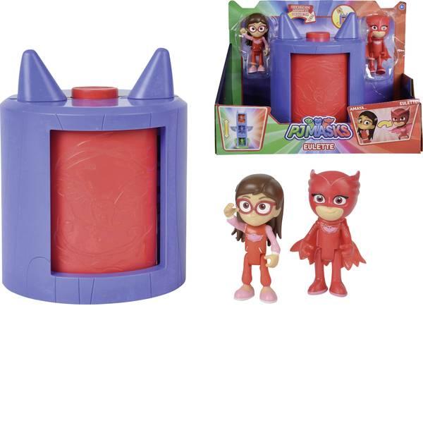 Giochi per bambini - Simba PJ Masks Verwandlung Amaya - Eulette 109402156 -