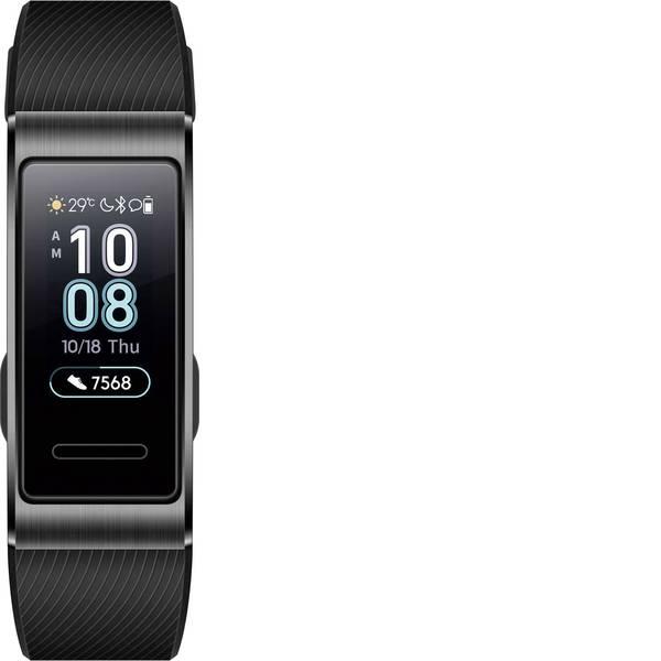 Dispositivi indossabili - HUAWEI Band 3 Pro Fitness Tracker Uni Nero -