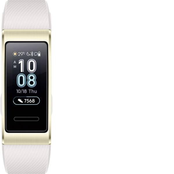 Dispositivi indossabili - HUAWEI Band 3 Pro Fitness Tracker Uni Sabbia -
