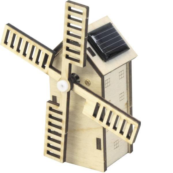Kit di energie rinnovabili - Sol Expert 40005 Mini mulino a vento solare -