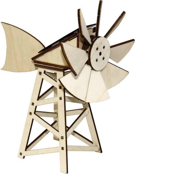 Kit di energie rinnovabili - Sol Expert 40011 Mulino a vento solare -