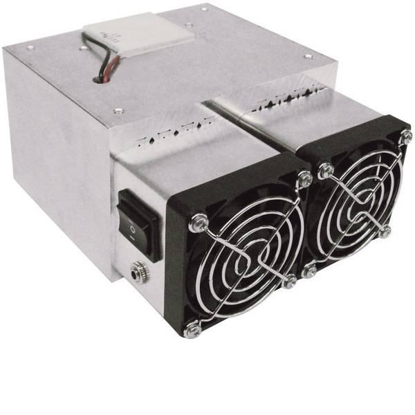 Kit esperimenti e pacchetti di apprendimento - Kit per esperimenti QuickCool Peltier-Explorer-Kit QC-SORT-0644-A da 14 anni -
