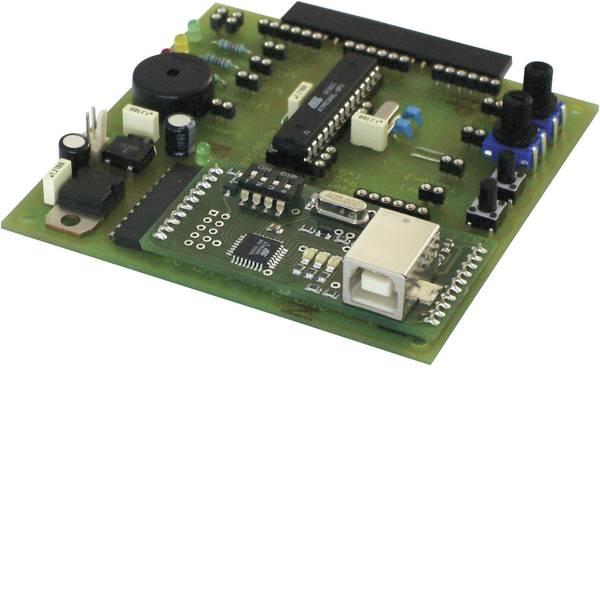 Kit e schede microcontroller MCU - myAVR Scheda MK2, Bausatz -