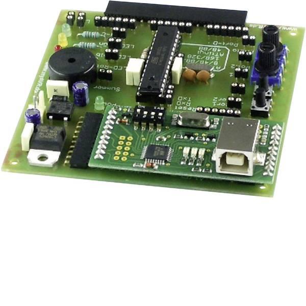 Kit e schede microcontroller MCU - myAVR Scheda MK2 USB + Workpad SE -