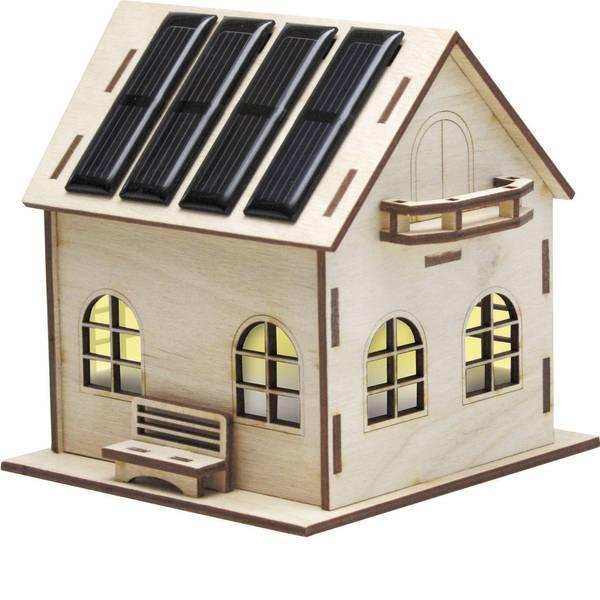 Kit di energie rinnovabili - Sol Expert SOH Casa solare -