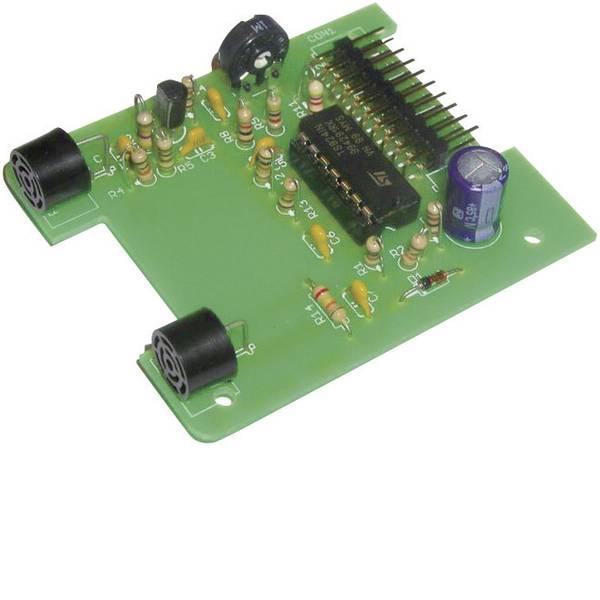 Kit accessori per robot - Arexx Sensore a ultrasuoni YT-ULT3 Adatto per tipo (kit robot): YETI -