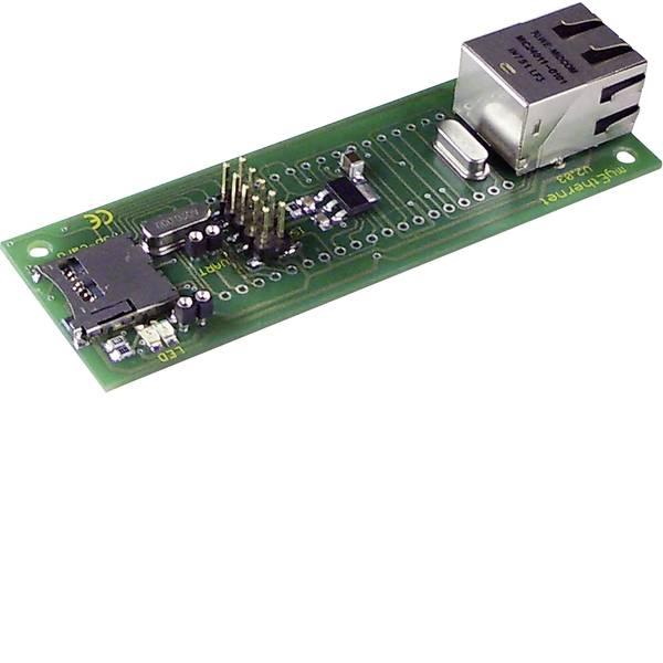 Kit e schede microcontroller MCU - myAVR Webserver Webserver + MicroSD -