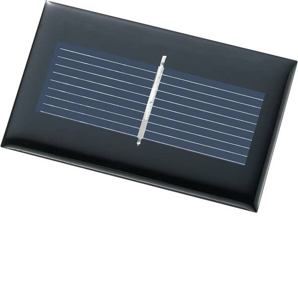 Kit di energie rinnovabili - TRU COMPONENTS Modulo solare 0,5 V / 400 MA -