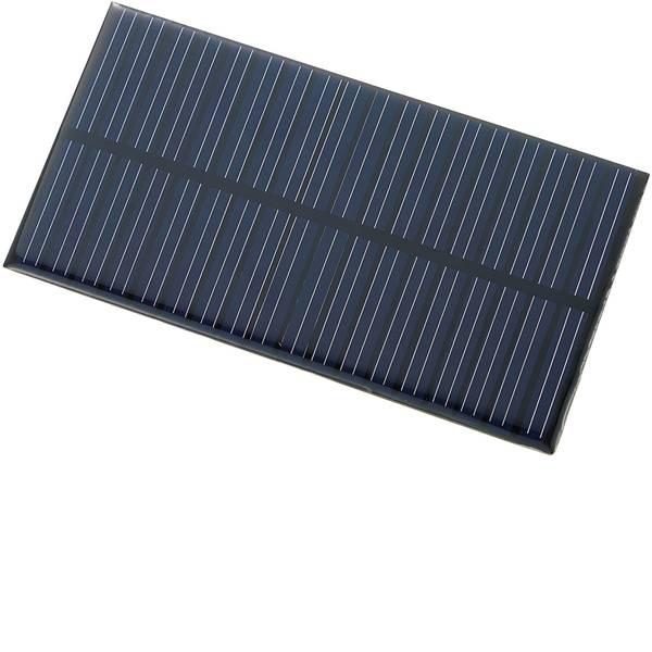 Kit di energie rinnovabili - Conrad Components Modulo solare -