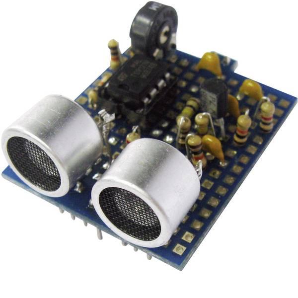 Kit accessori per robot - Arexx Sensore a ultrasuoni ARX-ULT10 Adatto per tipo (kit robot): ASURO -