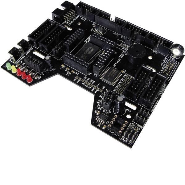 Kit accessori per robot - Arexx Modulo di espansione RP6 CC-PRO MEGA128 Adatto per tipo (kit robot): RP6 -