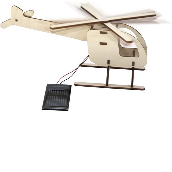 Kit di energie rinnovabili - Sol Expert 40260 Elicottero solare -