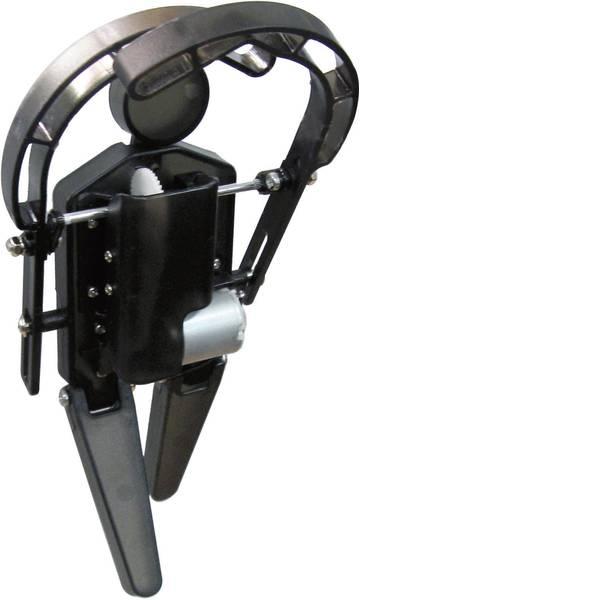 Robot in kit di montaggio - Robot equilibrista in kit da montare Arexx WTR-RD1 Modello (kit/modulo): KIT da costruire -
