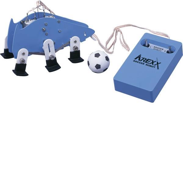 Robot in kit di montaggio - Robot calciatore in kit da montare Arexx SR-129 Modello (kit/modulo): KIT da costruire -