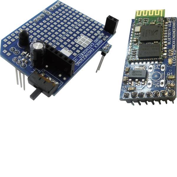 Kit accessori per robot - Arexx Modulo Bluetooth ARX-BT4 Adatto per tipo (kit robot): ASURO -