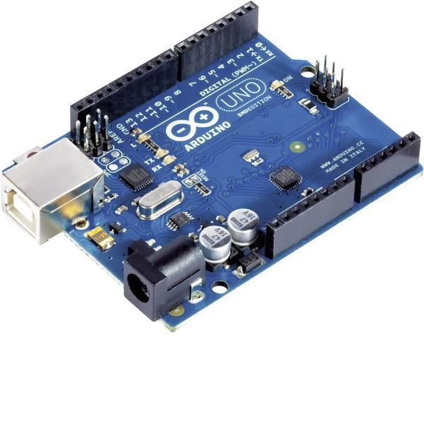 Kit e schede microcontroller MCU - Scheda Arduino Uno 65139 ATMega328 -