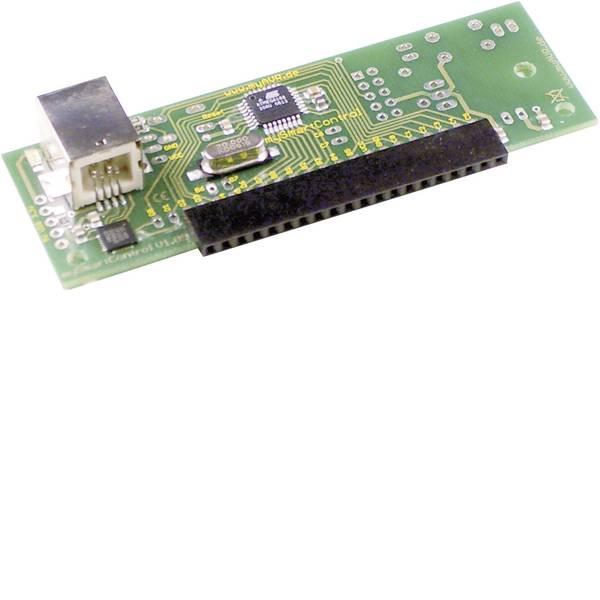 Kit e schede microcontroller MCU - myAVR Scheda mySmartControl MK2 8K -