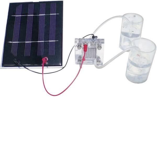 Kit esperimenti e pacchetti di apprendimento - Kit per esperimenti Horizon Brennstoffzellen Power-Set FCJJ-16 da 12 anni -