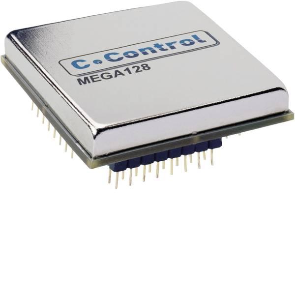 Kit e schede microcontroller MCU - C-Control Unità processore Mega 128 Pro -
