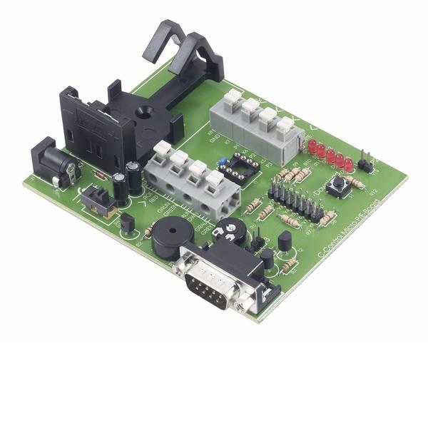 Kit e schede microcontroller MCU - C-Control Programmer-/Evolution-Board Micro I -