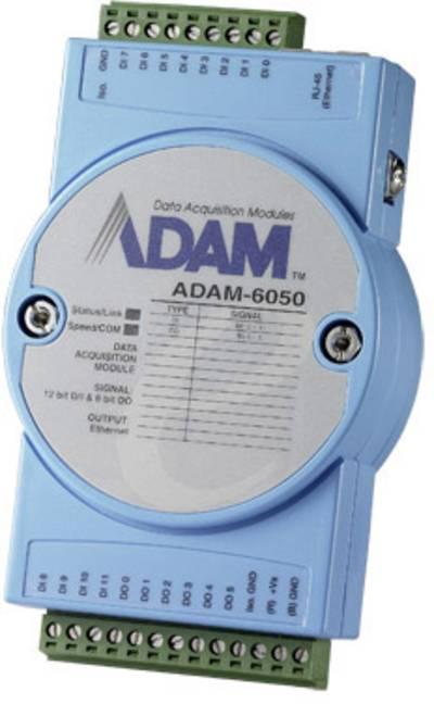 Modulo I/O DI/O Advantech ADAM-6050-D Numero I/O: 18 12 V/DC, 24 V/DC